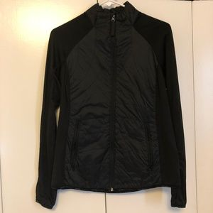 CALVIN KLEIN Performance Jacket in Black Sz M